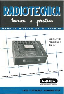 Radiotecnica teorica e pratica
